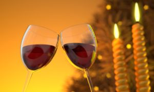 Italian Wines & Spirits Perfect for the Holiday Season