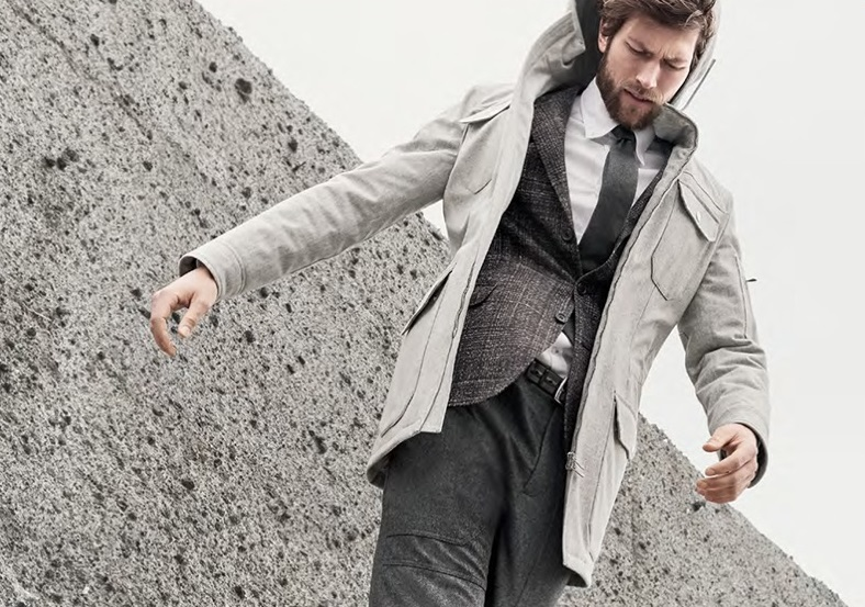 Brunello Cucinelli Reports 10 Revenue Increase In 2016