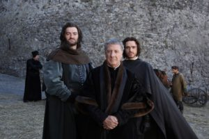 Episode 1: Medici: Masters of Florence available on Netflix