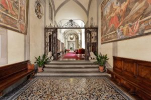 Palazzo Magnani Feroni Luxury Suites: Spend a Fairy-Tale Valentine's Day in Florence