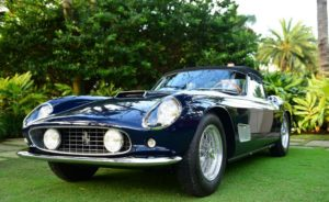 Palm Beach Cavallino Classic – January 25-29, 2017