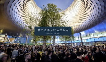 Baselworld 2017 Represents New Hope for Swiss Watchmakers