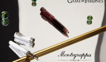 Montegrappa Releases Game of Thrones Collection
