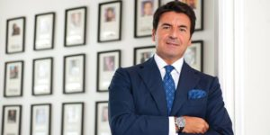Montegrappa CEO Giuseppe Aquila Visions a Global Lifestyle Brand