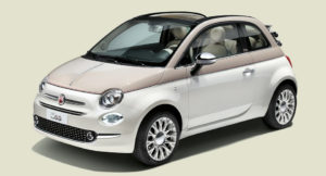 Fiat Celebrates 60 years of the 500 with Sessantesimo