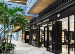 Acqua di Parma Opens First U.S. Store in Miami