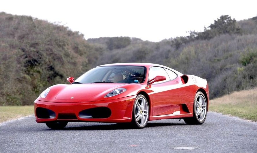 Image Result For  Ferrari F F
