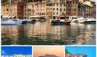 Luxury Coastal Relaxation with Luxo Italia