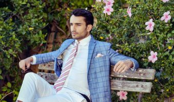 Gagliardi Masters the Art of Timeless Menswear