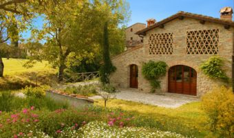Steal the Secrets of the Real Tuscan Cuisine in a Luxury Country Resort