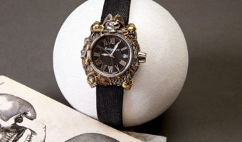 Montegrappa Pirates Watch Collection