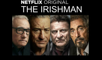 Martin Scorsese Film 'The Irishman' Headed to Netflix