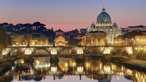 Exclusive Vatican Travel Offer Courtesy of Luxo Italia