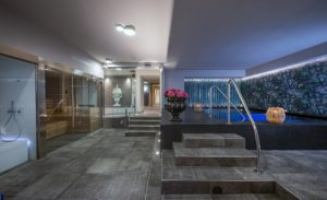 Hotel St. Mauritius Opens its Brand New Natural Spa