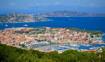 5 Best Rated Hotels in Olbia – Sardinia