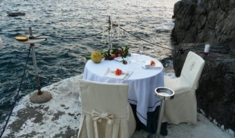 Exclusive Amalfi Dinner Under The Stars