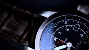 Orologi Calamai – A Passion for Aviation & Timekeeping