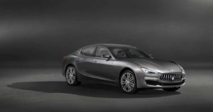 2018 Maserati Ghibli GranLusso Offers More Luxury