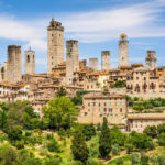 In Search of the Ultimate Hilltop Town in Tuscany