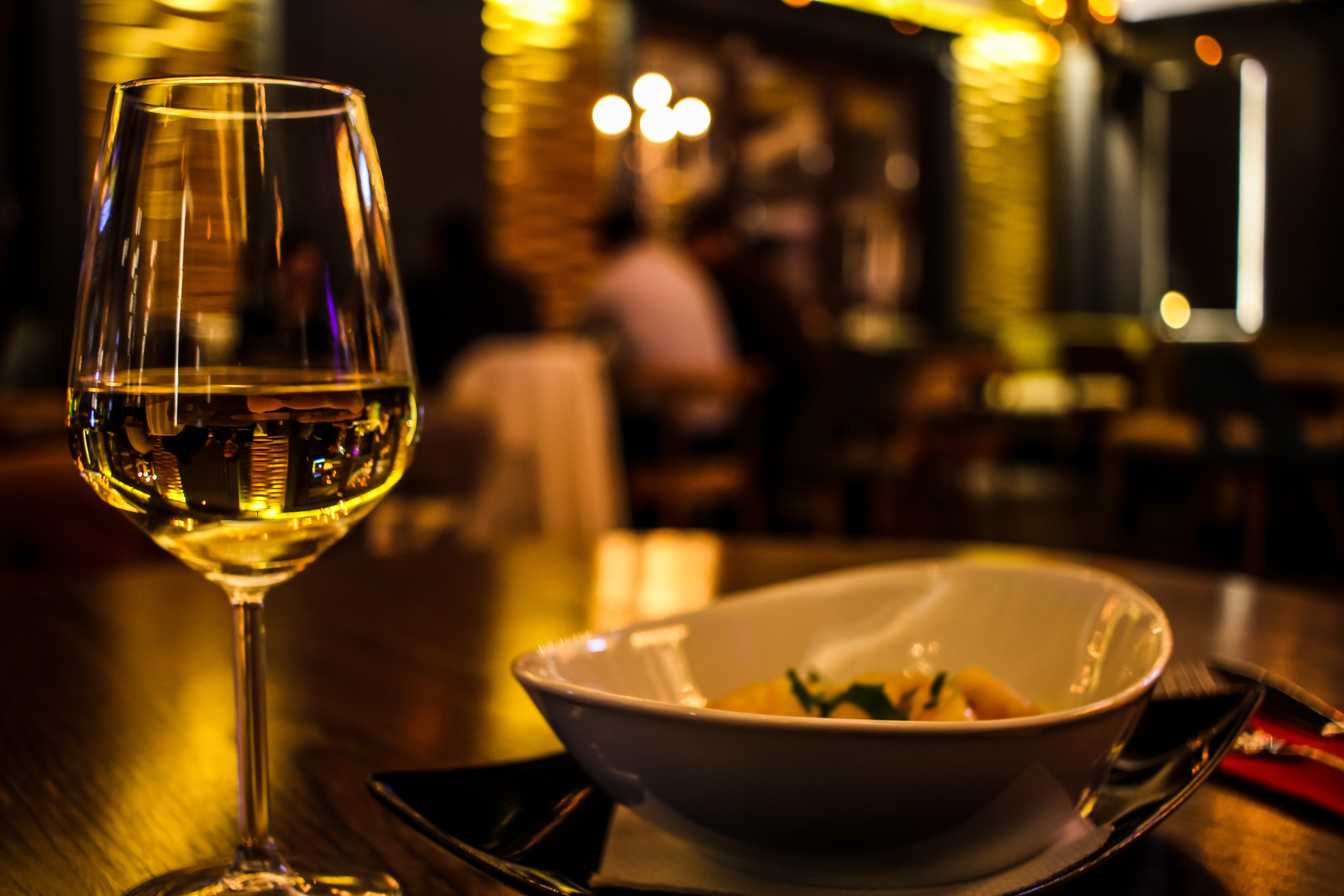 food and wine pairing basics