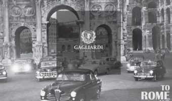 Gagliardi Collections Embody the Changing Seasons