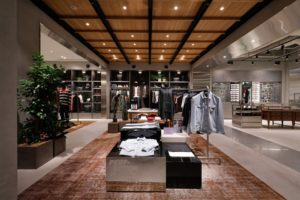 Diesel Opens Ginza Flagship Following Major Renovations