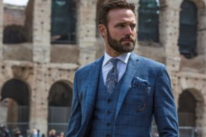 Gagliardi Autumn/Winter 2017 Collection Inspired by Rome