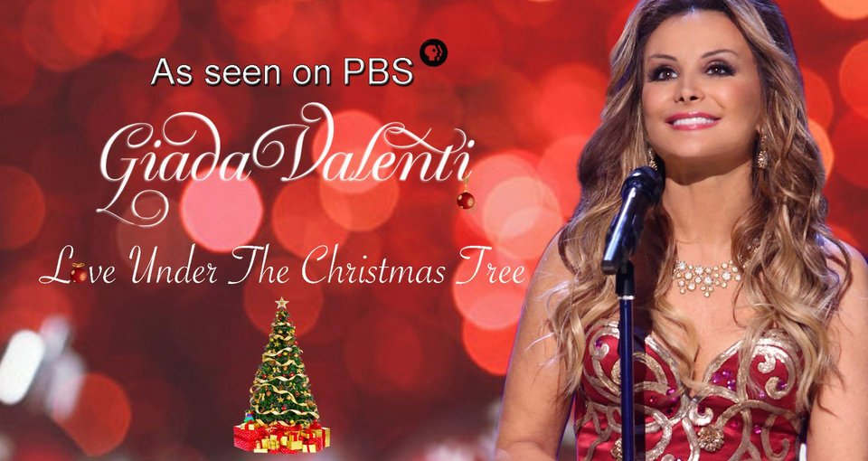 performing a renewed christmas show giada valenti is very excited to come back soon to new york city for three concerts at the beautiful loreto theater at - Nyc Christmas Shows