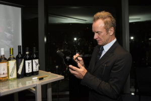Musician Sting to Expand His Tuscan Wine Offering