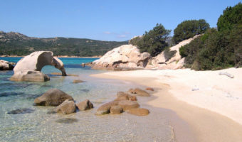 The Beautiful Beaches of Costa Smeralda