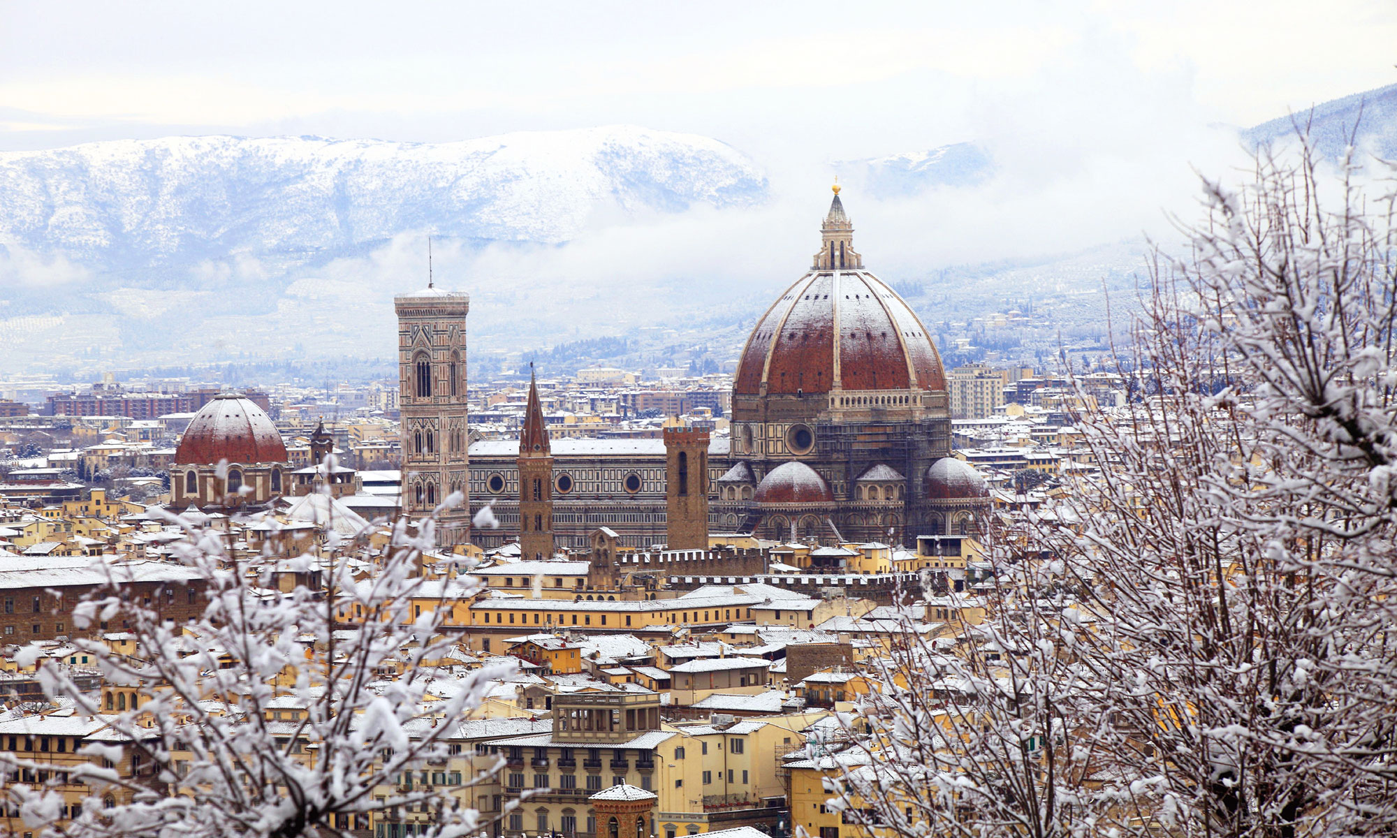 Italian Florence: Italia Living • A Fine Living & Luxury Portal To The Charm