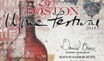 2018 Boston Wine Festival