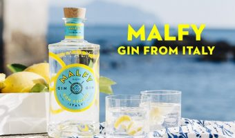 Malfy Gin from Italy – The Real Birthplace of Gin