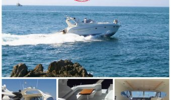 Cruise with Sorrento Holiday Charter