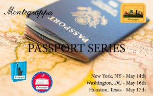 Montegrappa Passport Series Lands in US