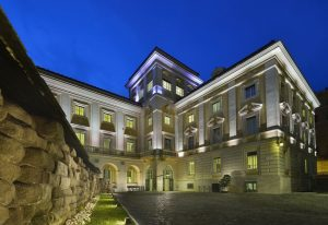 Radisson Hotel Group Welcomes the Elegant Palazzo Montemartini of Rome