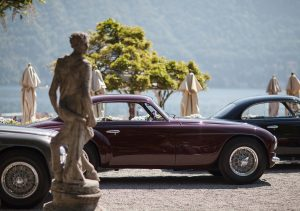 Cars and Stars Shine at Concorso d'Eleganza Villa d'Este 2018