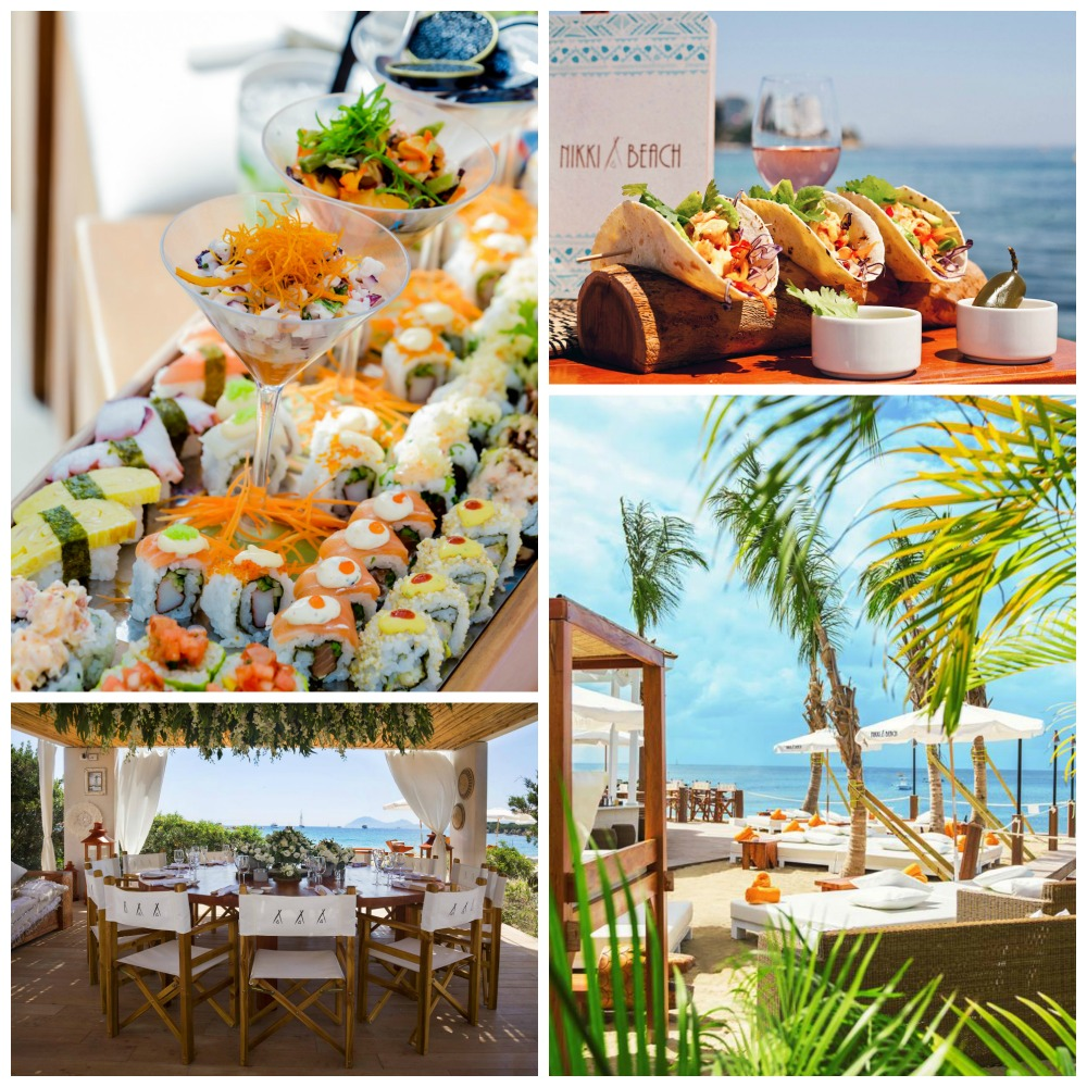 a44bb93e76 In 1998, entrepreneur Jack Penrod introduced the world to Nikki Beach, the  first and original luxury beach club concept that combines the elements of  music, ...