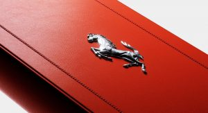 The Ferrari Collector's Art Edition Book