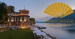 Mandarin Oriental Adds CastaDiva Resort to Portfolio of Luxury Hotels