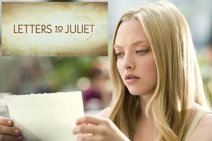 Letters to Juliet and the Real Juliet Club