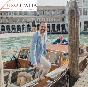 Luxo Italia Provides Extraordinary Experiential Travel