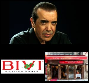 Chazz Palminteri Beyond Film & TV
