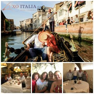 Explore Italy in Confidence